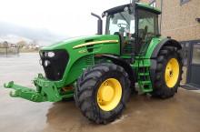 Резервни части за европейски трактори