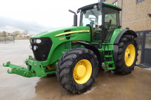 John Deere, Claas, MF , Case ...